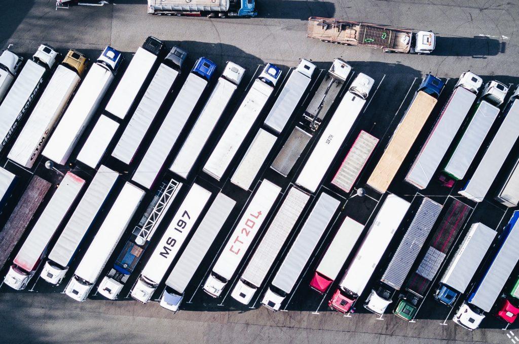 Endurance logistique : Logistique Marketplace